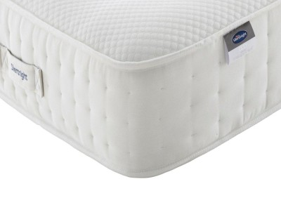 Save £180 at Dreams on Silentnight Osterley Mirapocket Mattress 4'6 Double