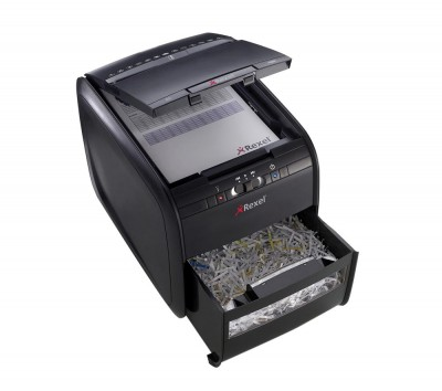 Save £31 at Currys on REXEL Auto+ 60X Cross Cut Paper Shredder