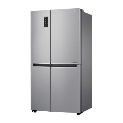 Save £150 at PRCDirect on LG GSB760PZXV A+ American Style Fridge Freezer, 626 Litres