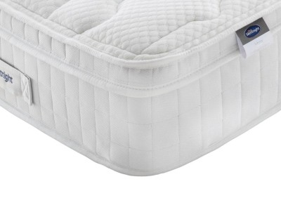 Save £190 at Dreams on Silentnight Farrington Mirapocket Mattress 5'0 King