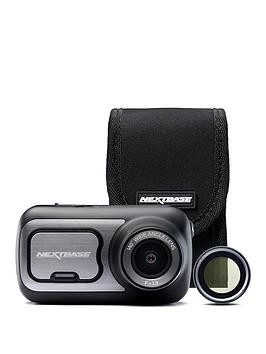 Save £26 at Very on Nextbase 422Gw Dash Cam