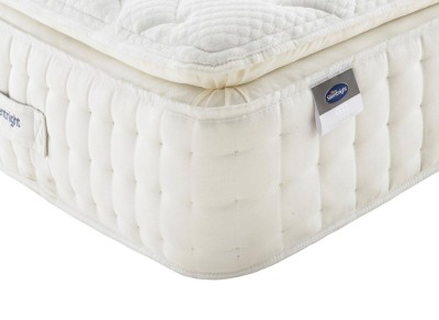 Save £200 at Dreams on Silentnight Risborough Mirapocket Mattress 4'6 Double