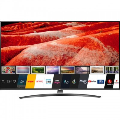 Save £50 at AO on LG 55UM7660PLA 55
