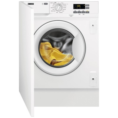 Save £50 at Appliance City on Zanussi Z712W43BI 7kg Fully Integrated Washing Machine