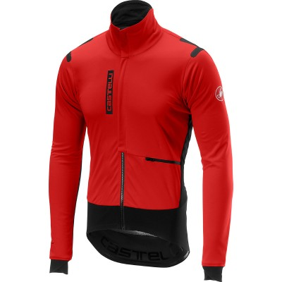 Save £52 at Wiggle on Castelli Alpha ROS Cycling Jacket Jackets