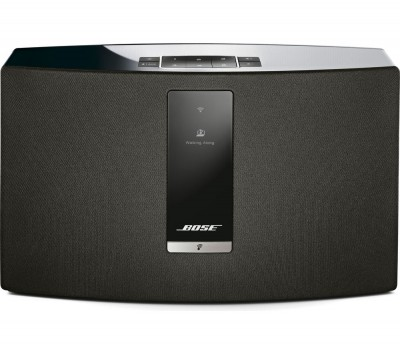 Save £30 at Currys on BOSE SoundTouch 20 III Wireless Smart Sound Multi-Room Speaker