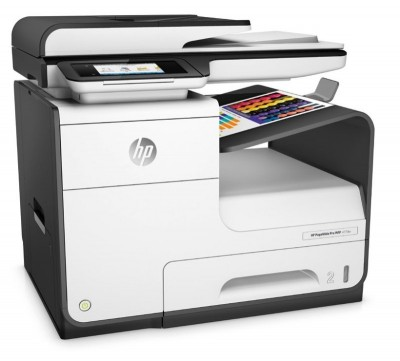 Save £168 at Ebuyer on HP PageWide Pro 477dw Wireless Multifunction Printer