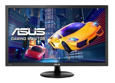 Save £27 at Ebuyer on Asus VP228HE 21.5 FHD HDMI 1ms Gaming Monitor