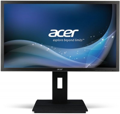 Save £67 at Ebuyer on Acer B246HYL 23.8 Full HD LED Monitor