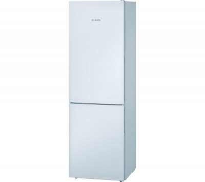 Save £50 at Currys on BOSCH KGV36VW32G Fridge Freezer - White, White
