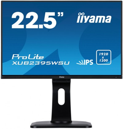 Save £21 at Ebuyer on Iiyama Prolite XU2395WSU-B1 22 LCD Full HD Monitor