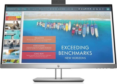 Save £96 at Ebuyer on HP EliteDisplay E243d 23.8 Full HD IPS USB-C Docking Monitor