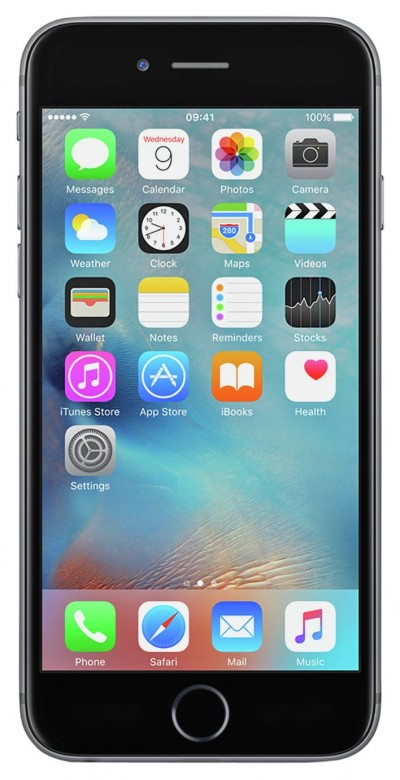 Save £50 at Argos on SIM Free iPhone 6s 32GB Mobile Phone - Space Grey