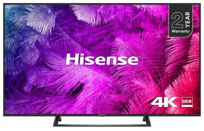 Save £220 at Argos on Hisense 65 Inch H65B7300UK Smart 4K HDR LED TV