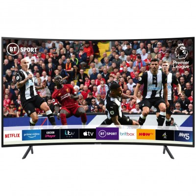 Save £100 at Argos on Samsung 55 Inch UE55RU7300KXXU Smart 4K HDR LED TV