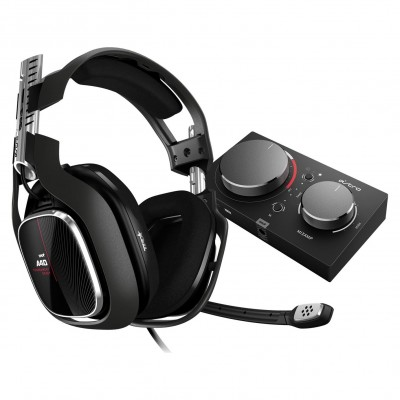 Save £50 at Argos on Astro A40 TR Xbox One, PC Headset & MixAmp Pro