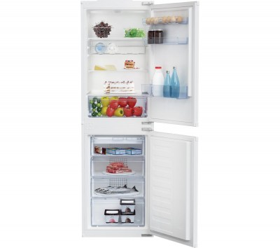 Save £51 at Currys on BEKO BCFD150 Integrated Fridge Freezer