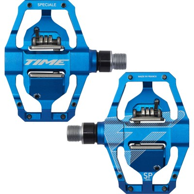 Save £28 at Wiggle on Time Speciale 12 Pedals Clip-in Pedals