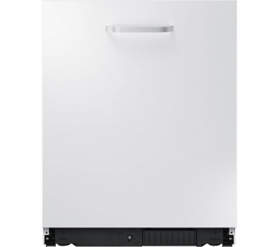Save £50 at Currys on SAMSUNG DW60M6040BB/EU Full-size Integrated Dishwasher