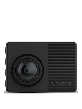 Save £20 at Very on Garmin Dash Cam 66W Small And Discreet Dash Camera