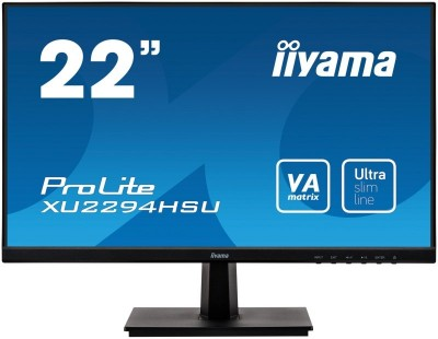 Save £27 at Ebuyer on Iiyama 22 Prolite Full HD Monitor