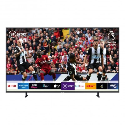 Save £200 at Argos on Samsung 82 Inch UE82RU8000UXXU Smart 4K HDR LED TV