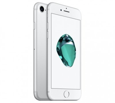 Save £80 at Argos on SIM Free iPhone 7 32GB Mobile Phone - Silver