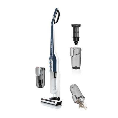 Save £80 at PRCDirect on Bosch BCH6HYGGB Cordless Vacuum Cleaner with SensorBagless Technology