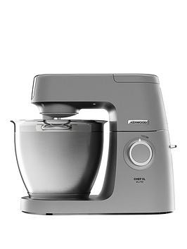 Save £160 at Very on Kenwood Kenwood Chef Elite Xl Stand Mixer