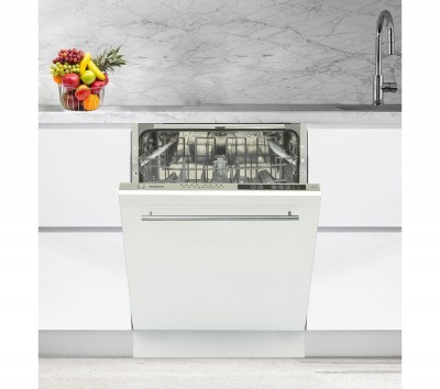 Save £41 at Currys on KENWOOD KID60S18 Full-size Fully Integrated Dishwasher