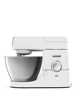Save £50 at Very on Kenwood Kenwood Chef Xl Stand Mixer