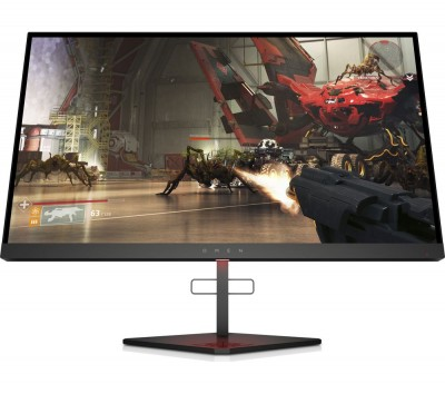 Save £60 at Currys on OMEN X 25f Full HD 24.5