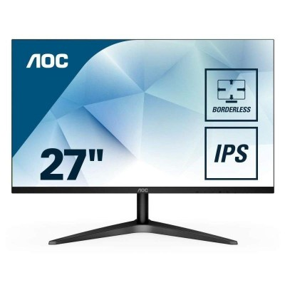 Save £61 at Ebuyer on AOC 27B1H 27 IPS Full HD Monitor
