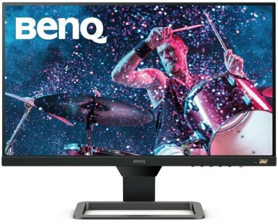 Save £32 at Ebuyer on BenQ EW2480 23.8 LED Full HD IPS Monitor