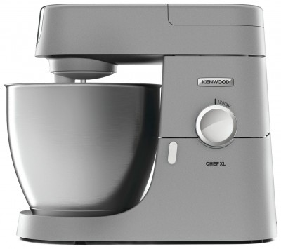 Save £50 at Argos on Kenwood Chef KVL4100S Stand Mixer - Silver