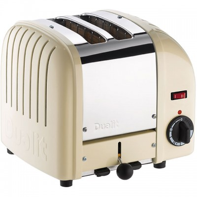 Save £30 at AO on Dualit Classic Vario 20247 2 Slice Toaster - Cream