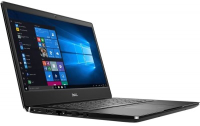 Save £143 at Ebuyer on Dell Latitude 3400 Laptop, Intel Core i5-8265U 1.6GHz, 8GB DDR4, 256GB SSD, 14 Full HD, No-DVD, Intel UHD, WIFI, Windows 10 Pro