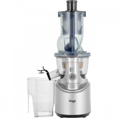Save £40 at AO on Sage The Big Squeeze SJS700SIL Masticating Juicer - Silver