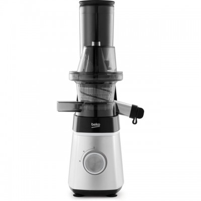 Save £10 at AO on Beko SJA3209BX Slow Juicer - Stainless Steel