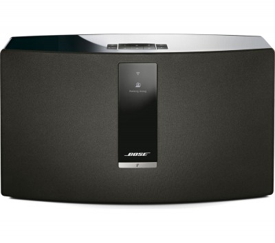 Save £104 at Currys on BOSE SoundTouch 30 III Wireless Smart Sound Multi-Room Speaker
