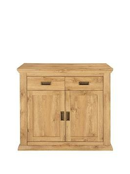 Save £30 at Very on Clifton Compact Wood Effect Sideboard