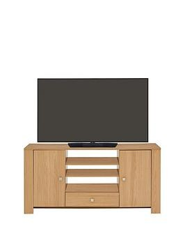 Save £20 at Very on Minsk Sideboard/Tv Unit - Fits Up To 64 Inch Tv