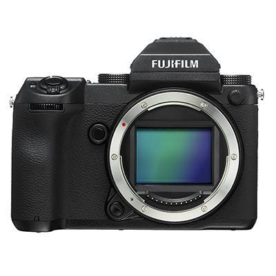 Save £504 at WEX Photo Video on Fujifilm GFX 50S Medium Format Camera Body