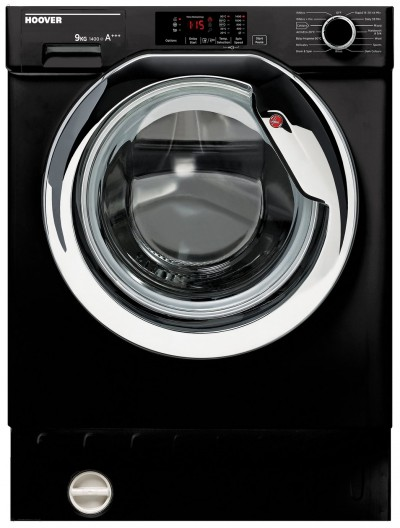Save £50 at Argos on Hoover HBWM914DCB 9KG Integrated Washing Machine - Black