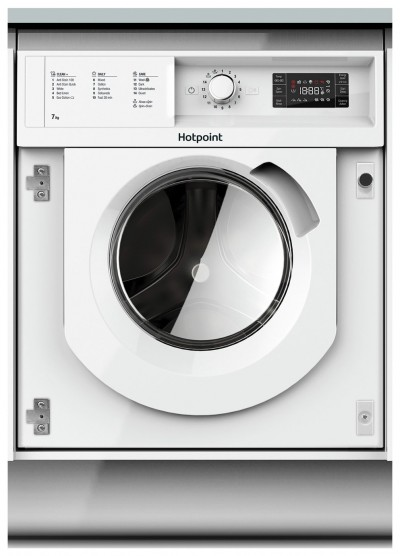 Save £80 at Argos on Hotpoint BIWMHG71484 7KG 1400 Integrated Washing Machine