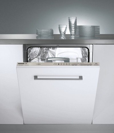 Save £30 at Argos on Hoover HDI 1LO38SA Full Size Integrated Dishwasher