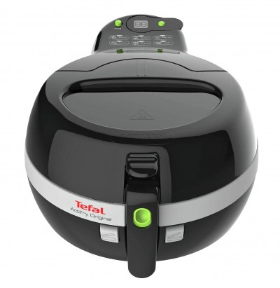 Save £61 at Argos on Tefal FZ710840 Actifry 1kg Air Fryer - Black