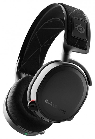 Save £30 at Argos on SteelSeries Arctis 7 PS4, PC Headset - Black