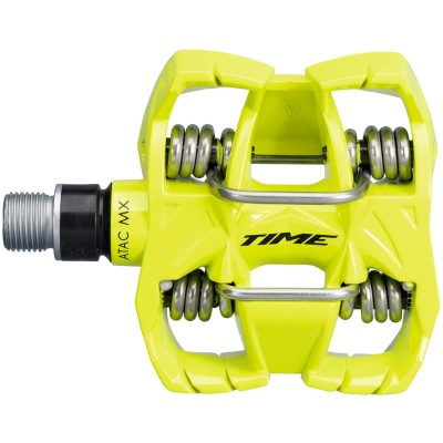 Save £9 at Wiggle on Time Time ATAC MX Pedals Clip-in Pedals