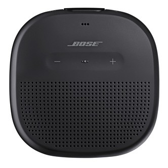 Save £10 at Sonic Direct on Bose SOUNDLKMICBK SoundLink Micro Bluetooth Wireless Speaker in Black
